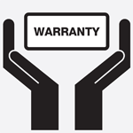 Hand-showing-warranty-