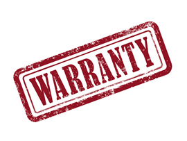 Stamp-Warranty-In-Red-